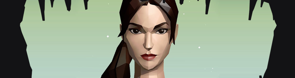 LARA CROFT GO<br /><span><a href='http://www.tombraider-game.de/lara-croft-go'>Mobile Game of the Year 2015!</a></span>