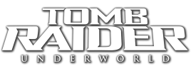 Tomb Raider Underworld Logo