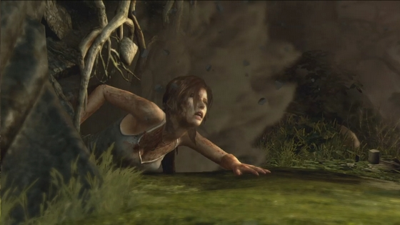 TOMB RAIDER Crossroads Trailer Analysis