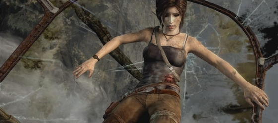 TOMB RAIDER Survivor Trailer Analysis