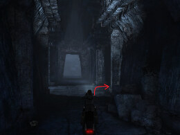 Tomb Raider Underworld Screenshot Komplettlösung