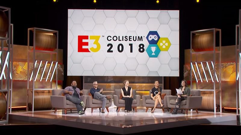 E3 Coliseum: Shadow of the Tomb Raider Panel | TombRaider-Game de
