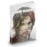 Tomb Raider The Art of Tomb Raider
