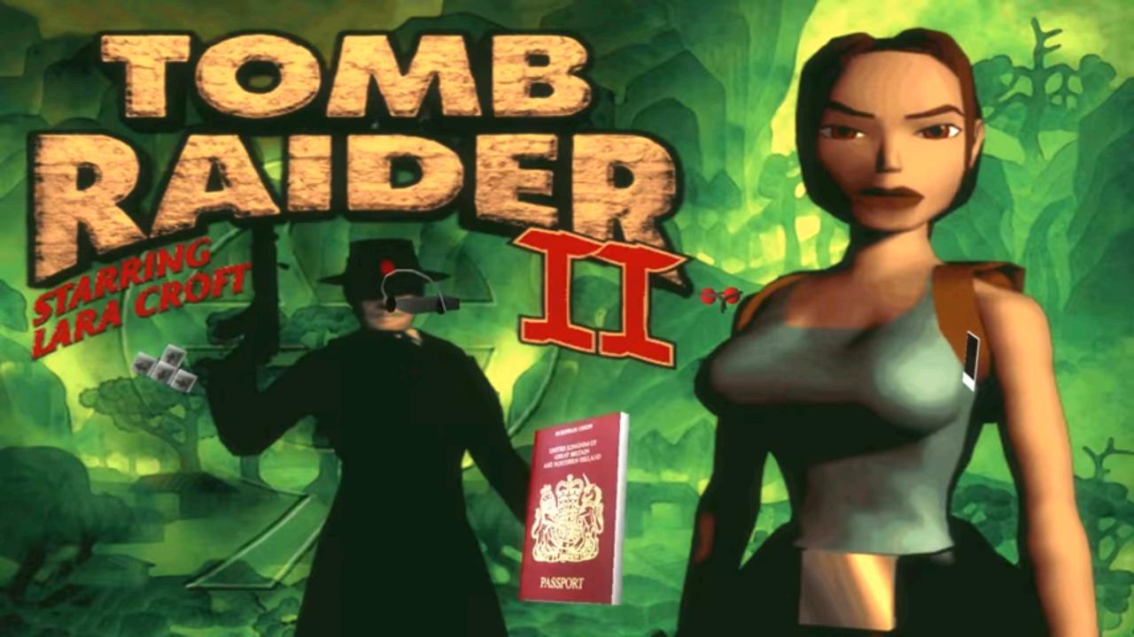 Tomb Raider Kostenlos